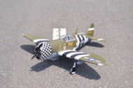 P-47 Thunderbolt Master Scale Kit 1600mm